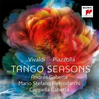 Cover Tango Seasons