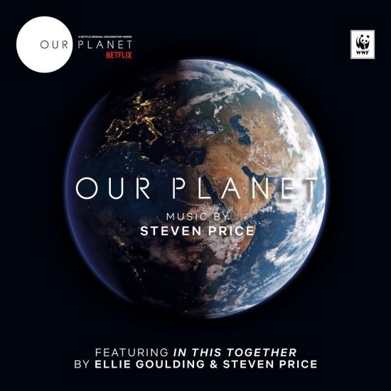 Cover Our Planet (Original Soundtrack)