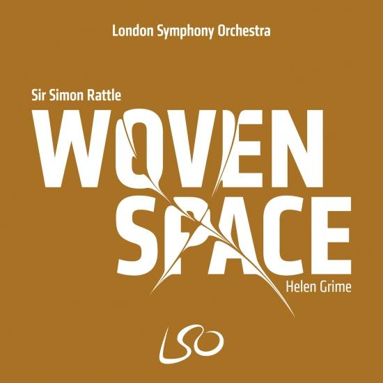 Cover Grime: Woven Space