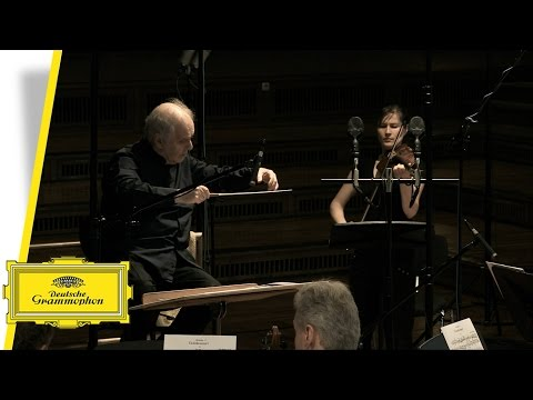 Video Lisa Batiashvili & Daniel Barenboim - Tchaikovsky/Sibelius: Violin Concertos (Trailer)