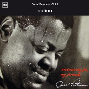 Cover Exclusively for My Friends: Action, Vol. I (Live)