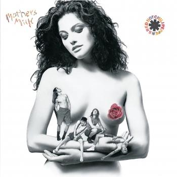 Cover Mother's Milk