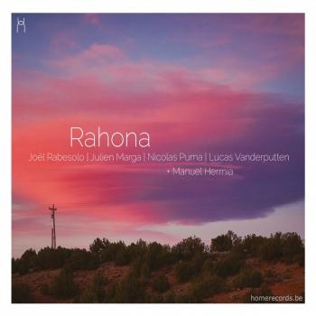 Cover Rahona