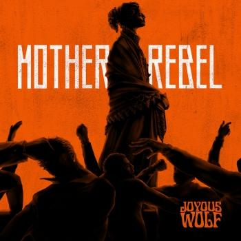 Cover Mother Rebel EP