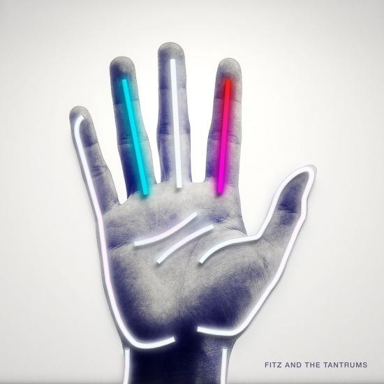 Cover Fitz & The Tantrums