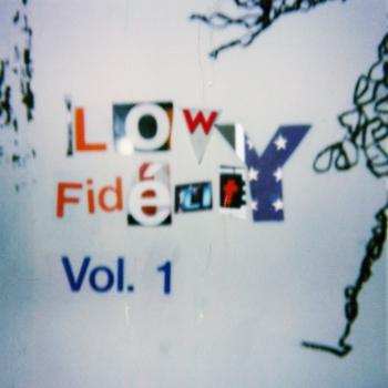 Cover Low Fidelity Vol.1