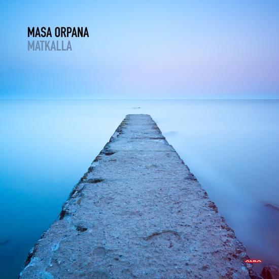 Cover Matkalla