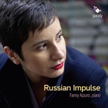 Cover Russian Impulse