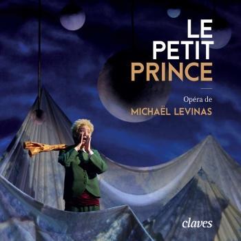 Cover Le petit prince (Live Recording, Paris 2015)