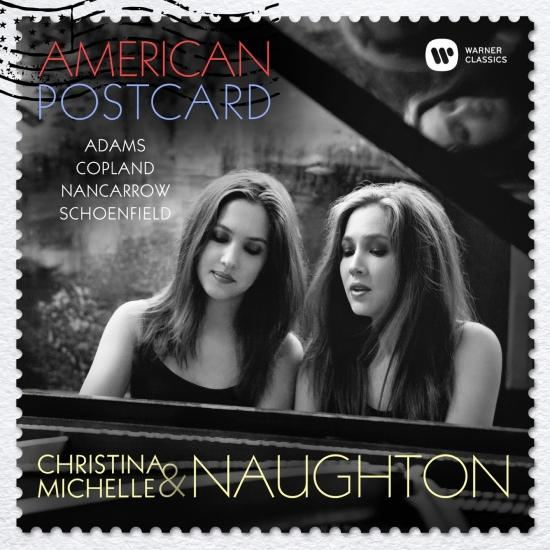 Cover American Postcard