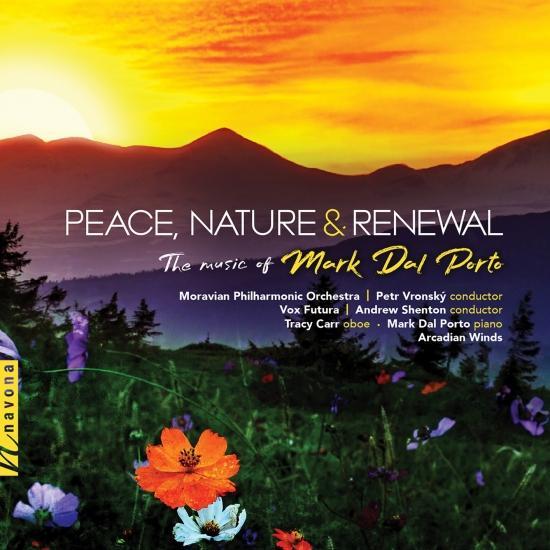 Cover Peace, Nature & Renewal