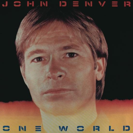 Cover One World (Remastered)