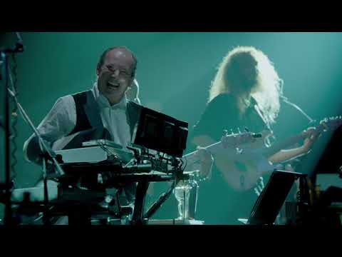Video Hans Zimmer - Live In Prague (Trailer)