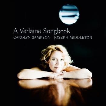 Cover A Verlaine Songbook