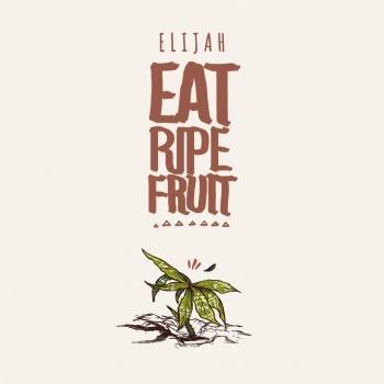 Cover Eat Ripe Fruit