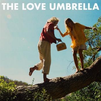 Cover The Love Umbrella