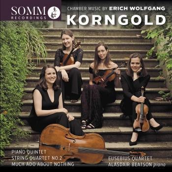 Korngold: Chamber Works