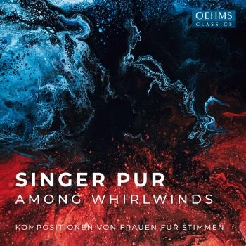 Cover Among Whirlwinds