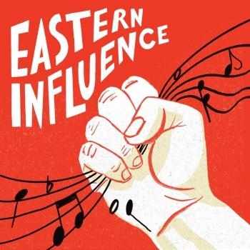 Cover Eastern Influence