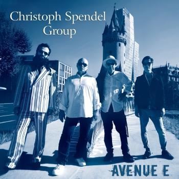Cover Avenue E.