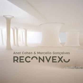 Cover Reconvexo