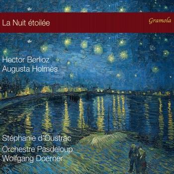 Cover La nuit étoilée