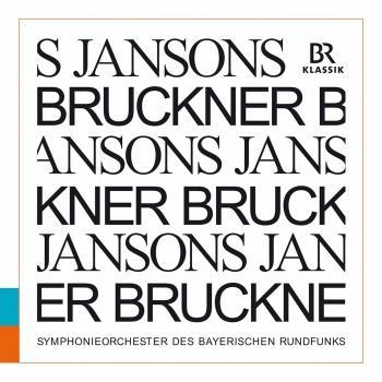 Cover Bruckner: Mass No. 3 in F Minor, WAB 28 (Nowak Edition) [Live]