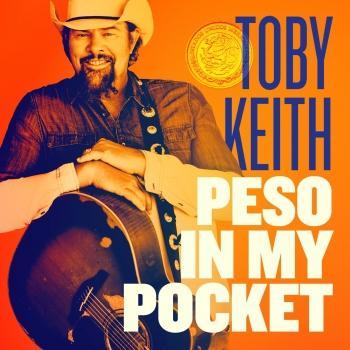 Cover Peso in My Pocket