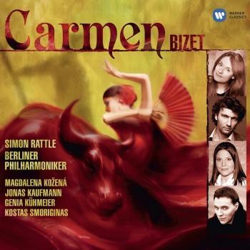 Cover Bizet: Carmen