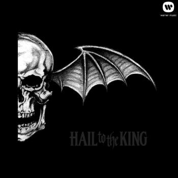 Cover Hail to the King