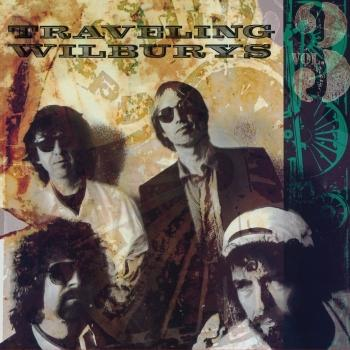 Cover The Traveling Wilburys, Vol. 3 (Remastered)