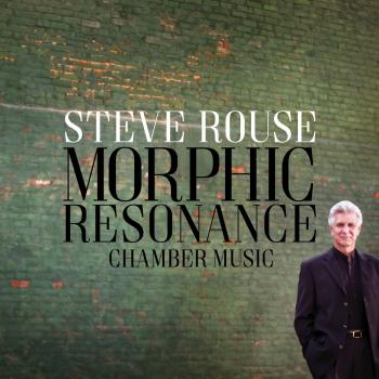Cover Morphic Resonance - Chamber Music