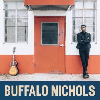 Cover Buffalo Nichols
