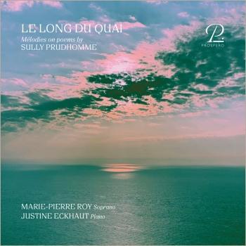 Cover Le Long du Quai