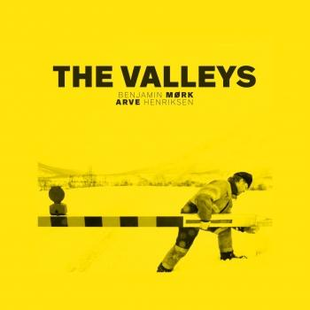 Cover The Valleys