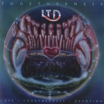 Cover Togetherness (Remastered)
