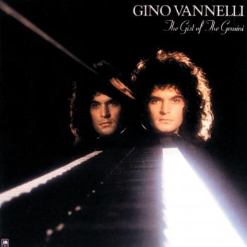 Cover The Gist Of The Gemini (Remastered)