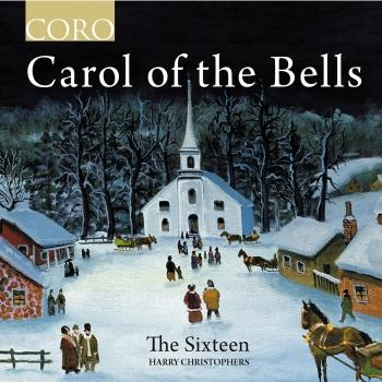 Cover Carol of the Bells