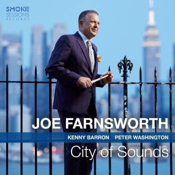 Cover City of Sounds