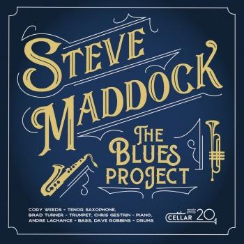 Cover The Blues Project
