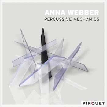 Cover Percussive Mechanics