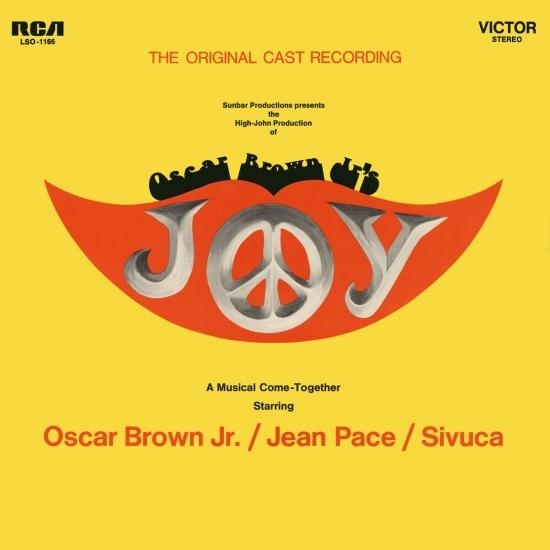 Cover Joy (Remastered)