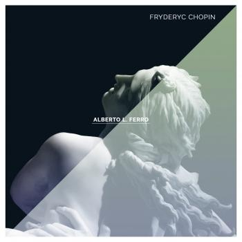 Cover Scarlatti / Chopin