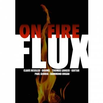 Cover Flux On Fire