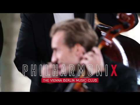 Video Philharmonix - The Vienna Berlin Music Club Vol. 1 (Trailer)