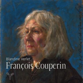 Cover François Couperin: Pièces de Clavecin