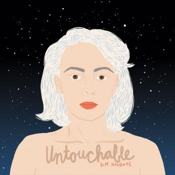 Cover Untouchable