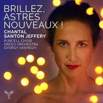 Cover Brillez, astres nouveaux ! (Airs d'opéra baroque français)