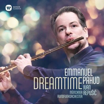 Cover Dreamtime