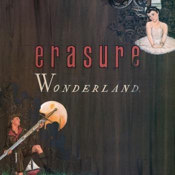 Cover Wonderland (2011 Remastered Version)
